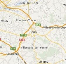 Tourisme.fr : Office de Tourisme DE SENS ET SENONAIS : SENS   Sens & Sénonais Tourisme   Scoop.it