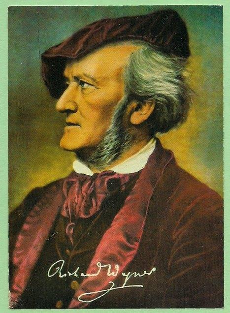 El caso Wagner. Un problema para amantes de la música, de F. N. | Música | Scoop.it