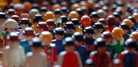 Web participatif : entre mythe et réalité | Social Media Curation par Mon Habitat Web | Scoop.it