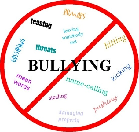 Bullying at the workplace: Statistics on bullying | #BetterLeadership | Scoop.it