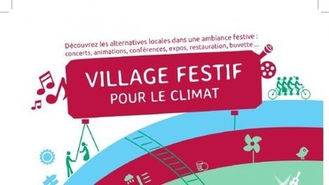 Développement durable : un village des alternatives à Dijon - France 3 Bourgogne | AgroSup Dijon Veille Scientifique AgroAlimentaire - Agronomie | Scoop.it