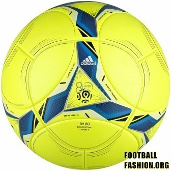 """adidas """"Le 80″ Winter Edition – French Ligue 1 2012/13 Official ... 