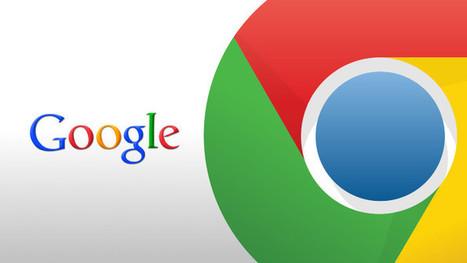 Estas podrían ser las mejores extensiones para Chrome | Las TIC en el aula de ELE | Scoop.it