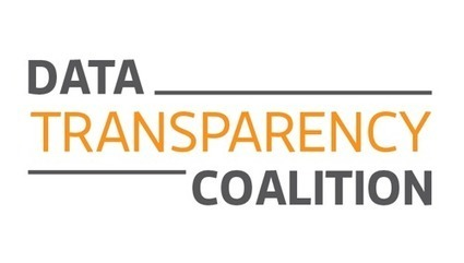 Data Transparency Coalition: XBRL Exemption Bill Threatens to Close the Books on Open Data at the SEC | Open Government Daily | Scoop.it