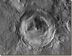 Scienzaltro - Astronomia, Cielo, Spazio: Campo d'atterraggio marziano | Planets, Stars, rockets and Space | Scoop.it