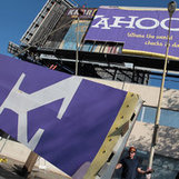 Mars 2012 : Yahoo Sues Facebook Over Patents   Brevets d'usage   Scoop.it