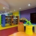 School Library Furniture | Interior Designs World | library design | Scoop.it