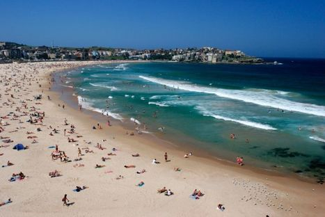 5 reasons why Australia's winter is hot stuff   The Insight Files   Scoop.it