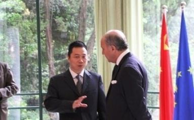 L'agence en ligne chinoise Ctrip va collaborer avec Atout France   Communauté e-tourisme Rn2D   Scoop.it