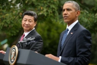 The U.S. is heading toward a dangerous showdown with China | AP Human Geography Digital Knowledge Source | Scoop.it