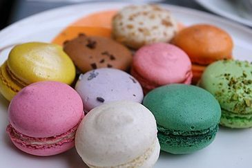 Get A Free Treat Today, It's Macaron Day NYC | New York City Chronicles | Scoop.it