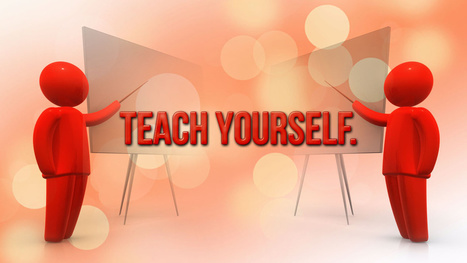 Three Ways to Teach Yourself Something New | Inquiry-Based Learning and Research | Scoop.it