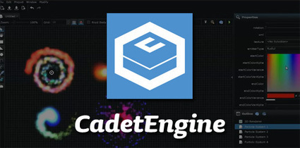 Flash Daily: CadetEngine Launched! CadetEngine is a... | Everything about Flash | Scoop.it