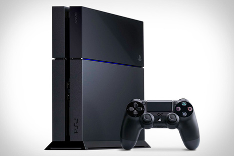 Sony aims to start selling PlayStation consoles in China soon | De internationale relaties tussen Japan en China | Scoop.it