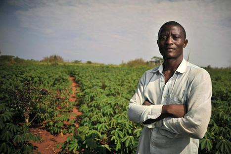 La FAO souligne le lien entre développement rural et flux migratoires | Questions de développement ... | Scoop.it