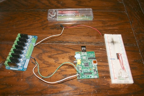 Guest Blog #4: Excitement in Computer Programming   Raspberry Pi   Arduino&Raspberry Pi Projects   Scoop.it