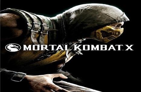 Mortal Kombat X Reloaded PC Game Download | PC Games World | Scoop.it