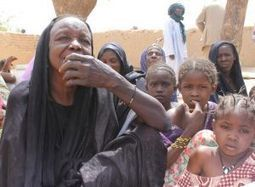 The Sahel Crisis, 8 questions answered - UN World Food Program | All Things Geography | Scoop.it