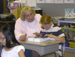 Massachusetts School Launches 1:1 iPad Program for Students in Grades 3-8   iPads 1-to-1 in the Elementary Classroom   Scoop.it