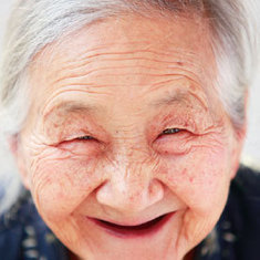 Age Brings Happiness: Scientific American | Elena Ortés | Scoop.it
