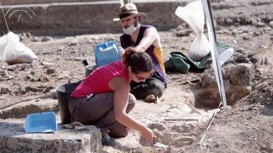 Itálica muestra en un documental los avances en la investigación sobre la Casa del Patio Rodio   Arqueología romana en Hispania   Scoop.it