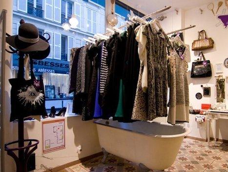 Soldes: dormez directement dans le magasin! | Paris Je T'aime | Scoop.it