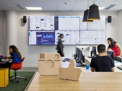 SNCF : pourquoi lancer une social room ? - Blog du Modérateur | Veille et community management | Scoop.it