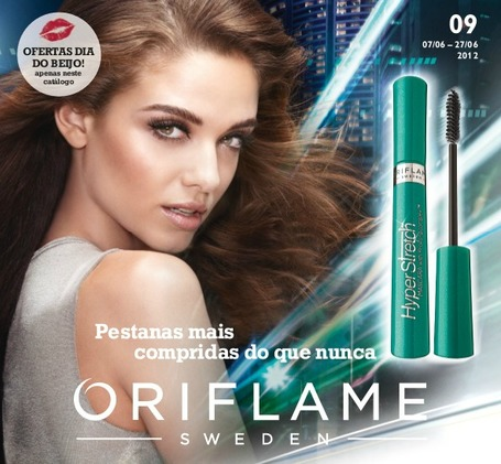 Catalogo Oriflame Actual e Artigos | Oriflame Portugal | Scoop.it