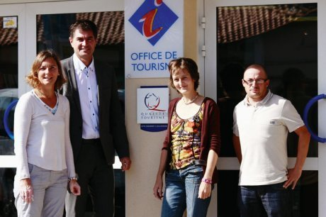 Le tourisme vert porte ses fruits - SudOuest.fr | Tourisme-Vert-M22 | Scoop.it