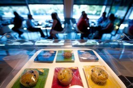 Gluten Danger Puts Schools to the Test | diabetes and more | Scoop.it