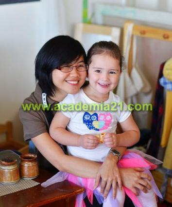 Getting Quality Education by Enrolling in an Institute Offering Childcare Courses | Academia International College | Scoop.it