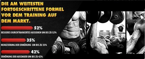 Muscle Building Is An Achievable Task With This Formula! | Gain Muscle Heap Covered On Your Body! | Scoop.it