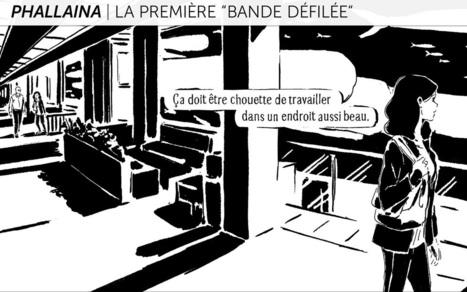 Lire et écrire en français à l'ère du numérique - Québec Numérique | Information doc KM | Scoop.it