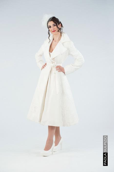 Un abito da sposa da vedere a 360° - creato da Dream Sposa Atelier | Fotografia news | Scoop.it