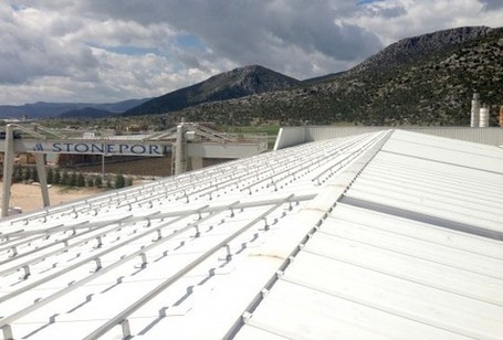 Turkey Joins the Solar Wagon With a Massive Rooftop Array | Solar Turkey | Scoop.it