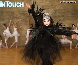 Don't call 'Dance Moms' star a villain! - HLNtv.com | Dance TV and Film News | Scoop.it