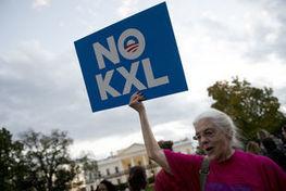 Des peuples autochtones nord-américains s'unissent contre l'exploitation des sables bitumineux | STOP GAZ DE SCHISTE ! | Scoop.it
