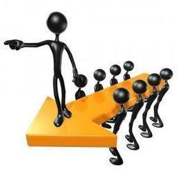 Definición de liderazgo — Definicion.de | Estrategias de desarrollo de Habilidades Directivas  : | Scoop.it