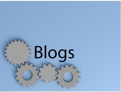 Why you should blog for your business | Content marketing, communicating through words for impact and results. | Scoop.it