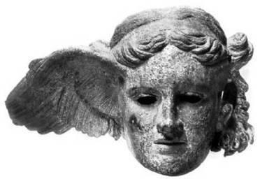 Shrine of Hypnos, The Greek god of Sleep | Powers to Achieve | Scoop.it
