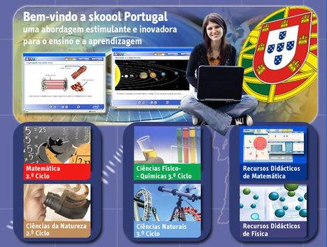 skoool™.pt | Banco de Aulas | Scoop.it