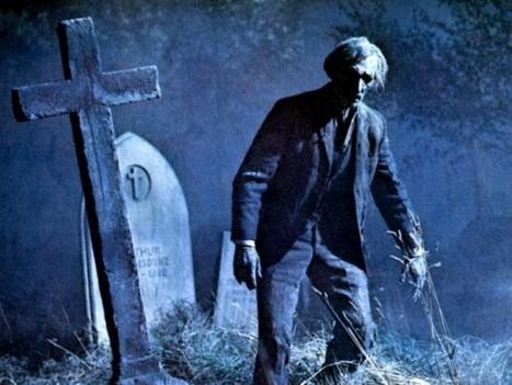 Cinéma, série, jeux vidéo : les zombies contre-attaquent - Menly.fr | Les zombies | Scoop.it