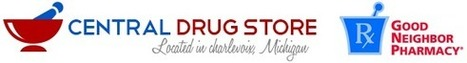 Durable Medical Equipment | Central Drug Store - Charlevoix, MI | Durable Medical Equipment | Scoop.it