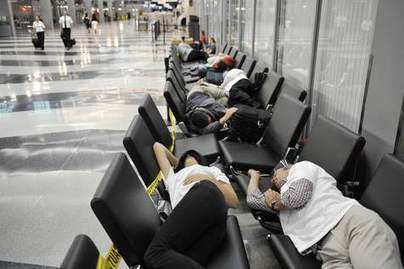 O'Hare to offer 'Minute Suites' as place for tired travelers to nap | Real Estate Plus+ Daily News | Scoop.it