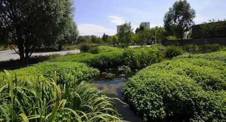 Capitales Françaises de la Biodiversité : atelier le 15 septembre au Ministère de l'Écologie... | Les colocs du jardin | Scoop.it