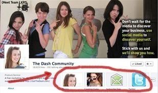 TimelineImageTool.com | SocialMediaSharing | Scoop.it