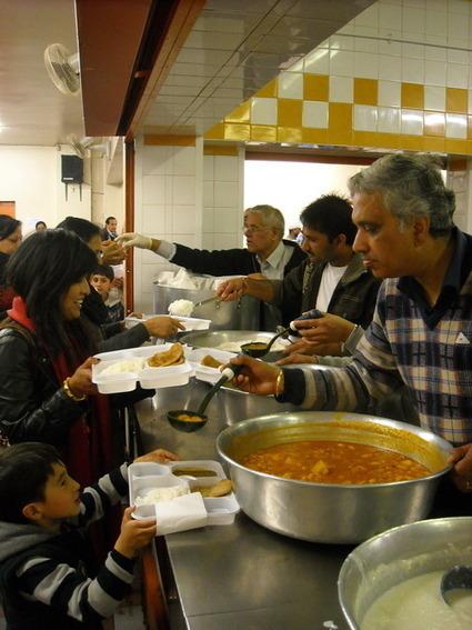 Temple de Shree Geeta Bhavan : venez comme vous êtes | Birmingham Kultur Lab | Scoop.it