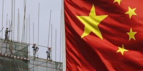 Le made in France peut-il enfin décoller en Chine ? | PME: import, export et internationalisation | Scoop.it