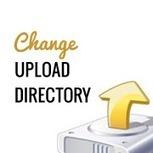 How to Change the Default Media Upload Location in WordPress 3.5   WordPress Themes & Plugins   Scoop.it