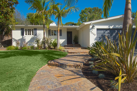 East Side Costa Mesa Home For Sale | 2040 Paloma Drive | Newport Beach Real Estate | Scoop.it